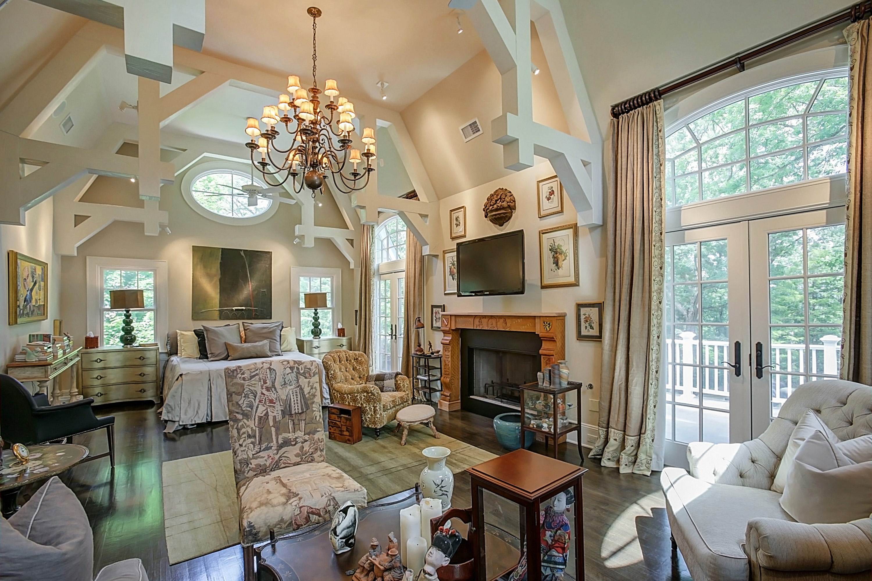 Traditional Interior Design By Ownby: Traditional Interior Design New Jersey, Bergen County