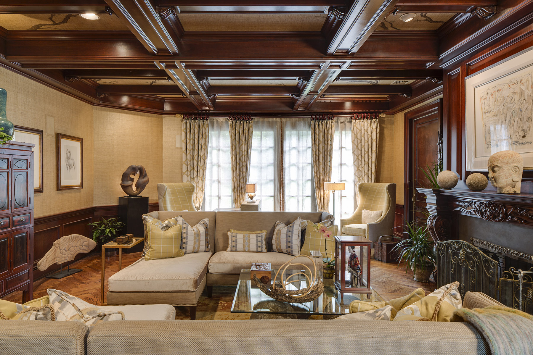 A Strong Case For Designing Timeless Interiors